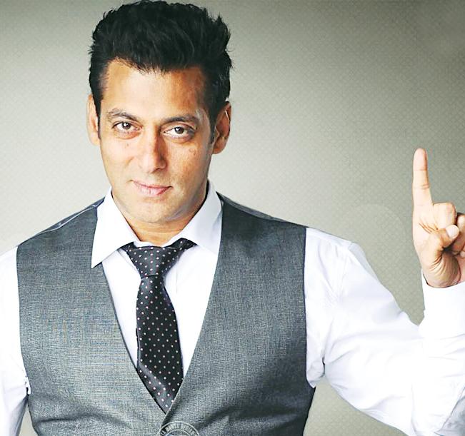 Khan-tastic Salman