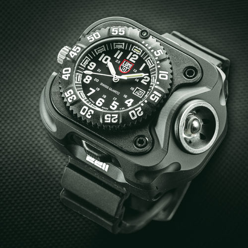 Surefire Luminox Wristlight