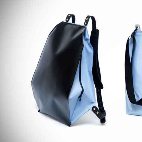 Fugu  Inflatable bag