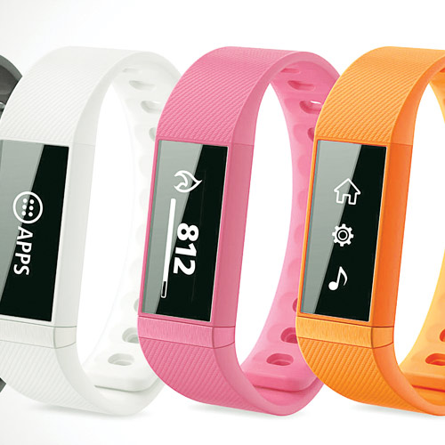 Acer Liquid  Leap Band
