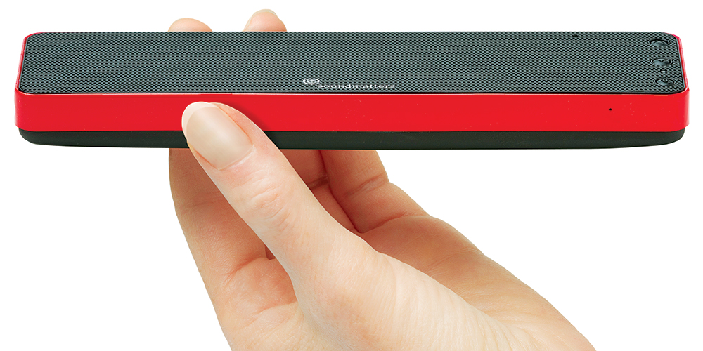Soundmatters Dash 7