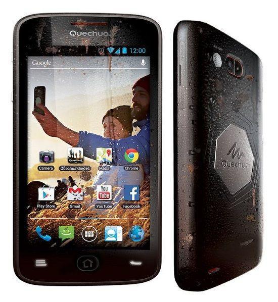 Quechua Archos Phone