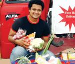 Ashwin-Chandrashekar