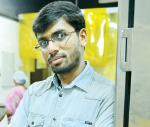 Bhuvanesh Subarayan