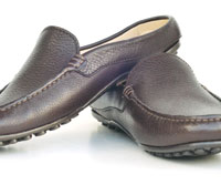Loafers from 'Language'