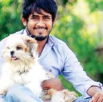 Shravan Krishnan