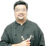 Chef Koushik Shankar