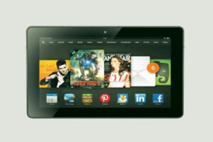 "Kindle Fire HDX The new HDX comes with an 8.9 inch 339ppi display with super vivid colours. A 2.2GHz quad-core processor combined with 2GB RAM and Adreno 330GPU allow maximum speed. Other perks include a New OS ""Mojito"" as well as LTE support and Live support with Mayday button. amazon.com"