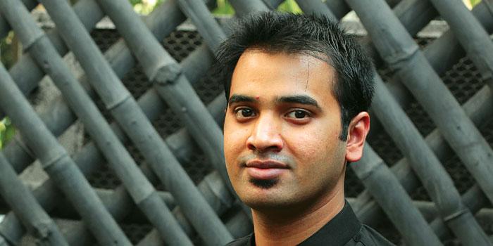 Chef Rohan Malik
