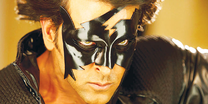 A still from Krrish 3