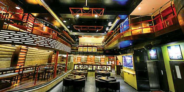 Best Pubs To Visit In Bangalore Freaky Travel