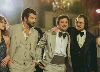 A still from 'American Hustle'.