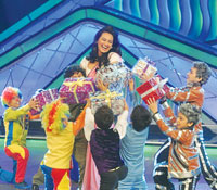 Dance India Dance, Little Masters