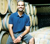 Winemaker Kailash Gurnani