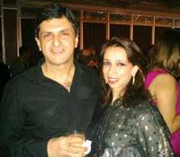Prakash & Ujjwala Padukone
