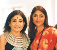 Nina   Reddy and Kavita Subbiah
