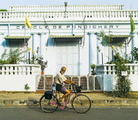 Pondicherry-colonial-street