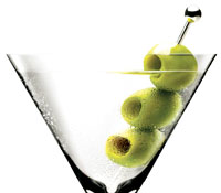 martini-up-olives