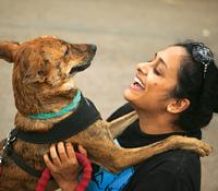 Sindhoor Pangal of Bombawt Dogs