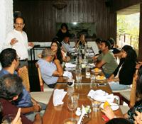 Foodie meet up by Foodies in Bangalore