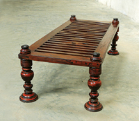 Day bed from Cochin