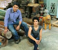 Deepak Srinath &  Aparna Rao