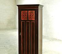 Rosewood cabinet from Karaikudi