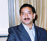 Anoop Sequeira