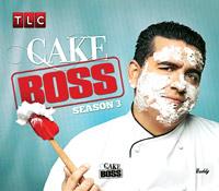 Cake Boss's  Buddy Valastro