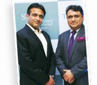 Shrikant Wakharkar  & Sandeep Arora