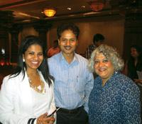 Athena Salim, Abhijit Saha & Shatbhi Basu