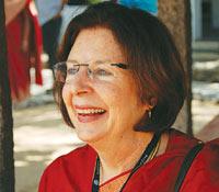 Dr Deborah Thiagarajan