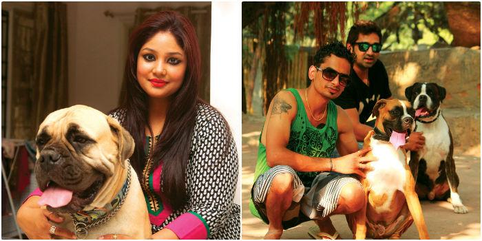 Jessica Jerusha & Raaj Gowda