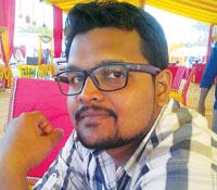 Chef Rahil Aga