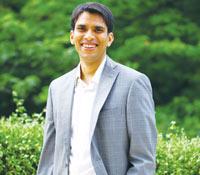 Dr Saleem Mohammed