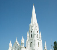 St_Thomas_Basilica,_Mylapor