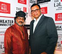 Ravichandran & Bhaskaran T