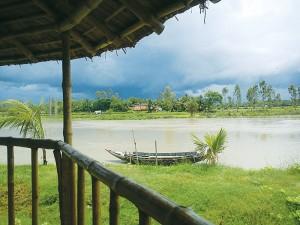 Paushi-village