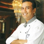 Executive Chef Vivanta by Taj Coromandal