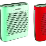 Bose Soundlink colour