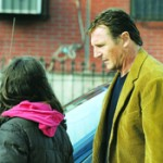"Image: On Location For ""A Walk Among The Tombstones"""