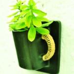 wall pocket - cup - Sahil & Sarthak