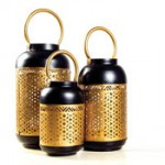 Patterned-metal-jars(tea-li