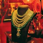 Sabyasachi new flagship store Mumbai - jewellery designed by Kishandas & Co Hyderabad, curated by Sabyasachi