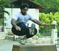 Narayan R