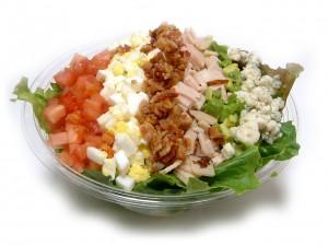 Gourmet Cobb Salad 2