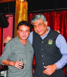 RamNagaraj&RajeevGowda