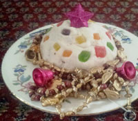 Vegit-Christmas-Halwa-Cake-