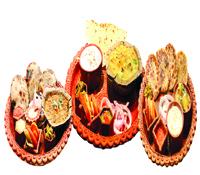 Khandani Rajdhani's Kathiyawadi