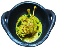 Kuttanadan food festival